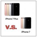 iPhone7かPlusかどっち? 大画面はエンタメ向き
